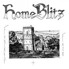 HOME BLITZ - Foremost + Fair LP