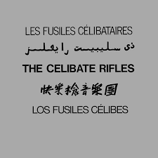CELIBATE RIFLES - Five Languages LP