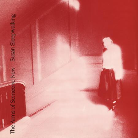 ** FLASH SALE ** ARMS OF SOMEONE NEW - Susan Sleepwalking LP