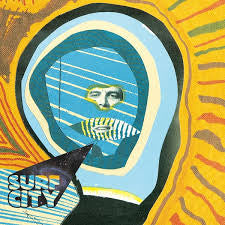 SURF CITY - We Knew It Was Not Going to be Like This LP
