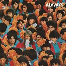 ** FLASH SALE ** ALVVAYS - s/t LP