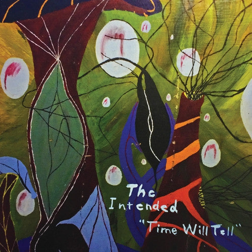 INTENDED, The - Time Will Tell LP