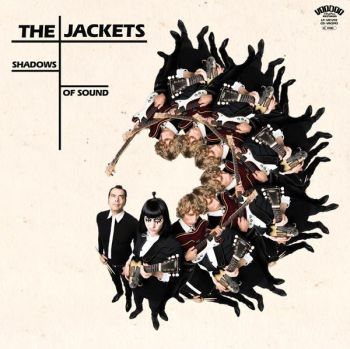 JACKETS - Shadows of Sound LP