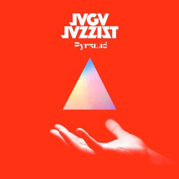 JAGA JAZZIST - Pyramid LP (colour vinyl)