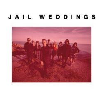 JAIL WEDDINGS - Four Future Standards 12""