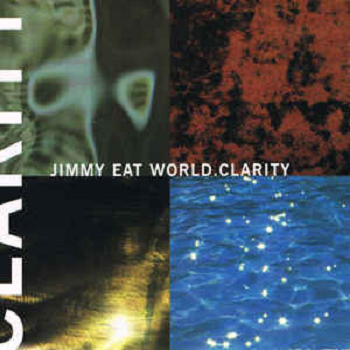JIMMY EAT WORLD - Clarity 2LP