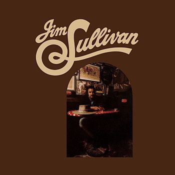 JIM SULLIVAN - s/t LP