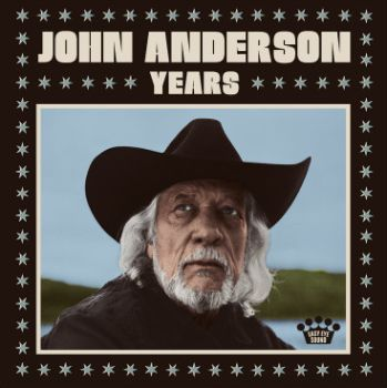JOHN ANDERSON - Years LP