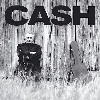 JOHNNY CASH - American II: Unchained LP