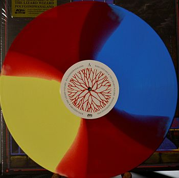KING GIZZARD AND THE LIZARD WIZARD - Polygondwanaland (ATO edition -