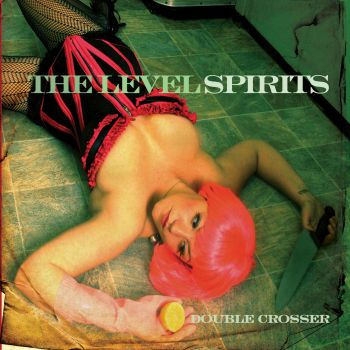 LEVEL SPIRITS - Double Crosser LP