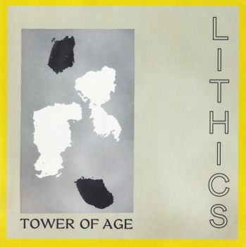 LITHICS - Tower of Age LP