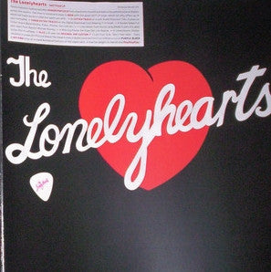LONELYHEARTS - s/t LP