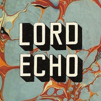LORD ECHO - Harmonies LP