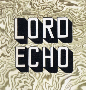 LORD ECHO - Melodies 2LP