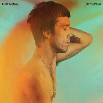 LOST ANIMAL - Ex Tropical LP