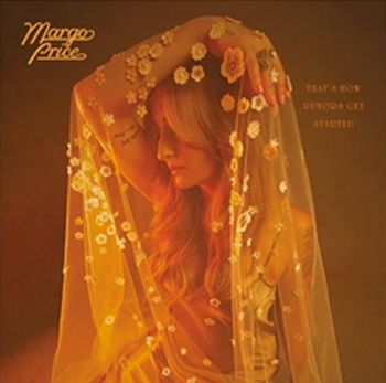 MARGO PRICE - That's How Rumours Get Started LP