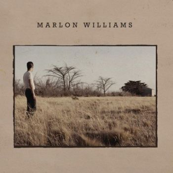 MARLON WILLIAMS - s/t LP