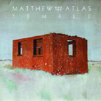 MATTHEW AND THE ATLAS ‎– Temple LP