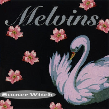 MELVINS - Stoner Witch LP