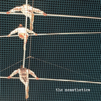 MESSTHETICS - Messthetics - LP
