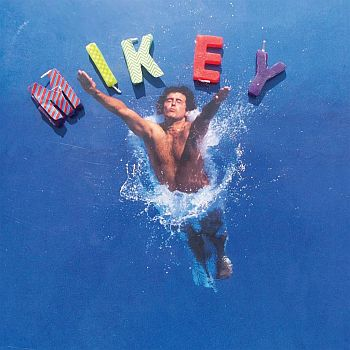 MIKEY YOUNG - You Feelin' Me LP (colour vinyl)