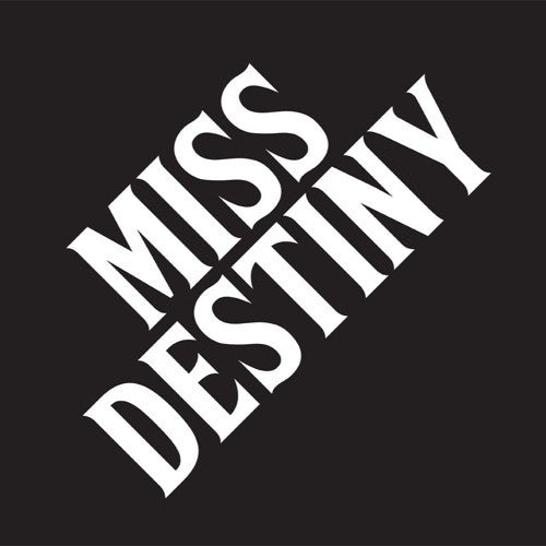 MISS DESTINY - s/t LP