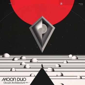 MOON DUO - Occult Architecture Vol.1 LP