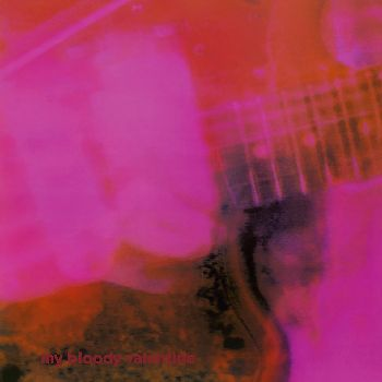 * PREORDER * MY BLOODY VALENTINE - Loveless LP