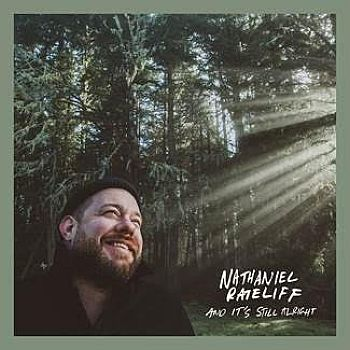 NATHANIEL RATELIFF - And It's Still Alright LP (colour vinyl)