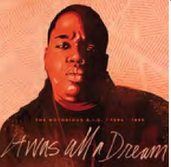 NOTORIOUS B.I.G. – It Was All A Dream: The Notorious B.I.G. 1994-1999 9LP BOX (RSD 2020)