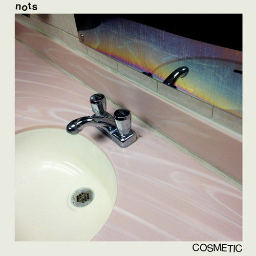 NOTS - Cosmetic LP