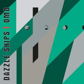 ORCHESTRAL MANOEUVRES IN THE DARK - Dazzle Ships LP