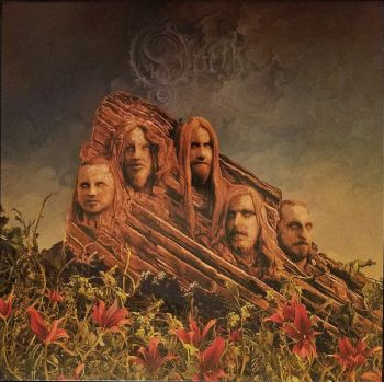OPETH - Garden of the Titans: Opeth Live at Red Rocks Ampitheatre 2LP