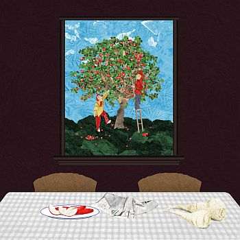 ** FLASH SALE ** PARSNIP - When The Tree Bears Fruit LP