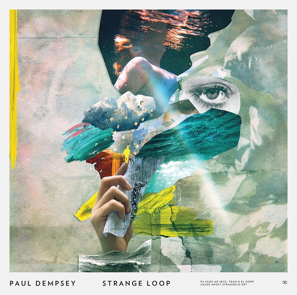 PAUL DEMPSEY - Strange Loop 2LP / CD