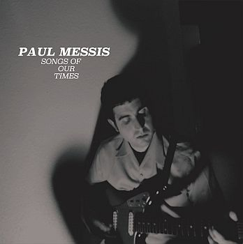 PAUL MESSIS - Songs of Our Times LP (colour vinyl)