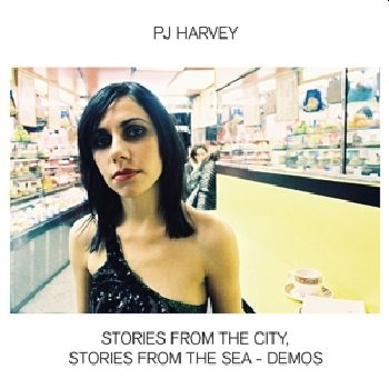 * PREORDER * PJ HARVEY - Stories From The City, Stories From The Sea - Demos LP
