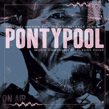 PONTYPOOL OST by Claude Foisy LP (colour vinyl)