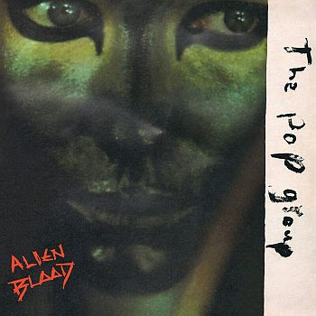 POP GROUP - Alien Blood LP