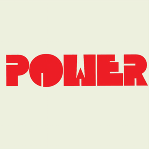 POWER - s/t LP / CD
