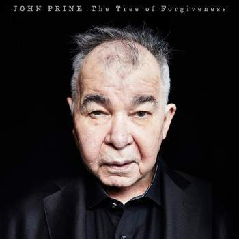 JOHN PRINE - The Tree of Forgiveness LP