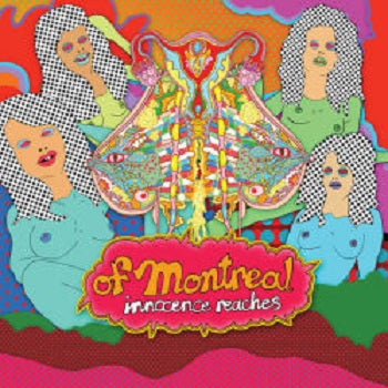 OF MONTREAL - Innocence Reaches 2LP