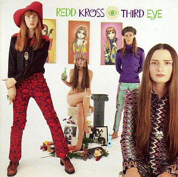 REDD KROSS - Third Eye LP