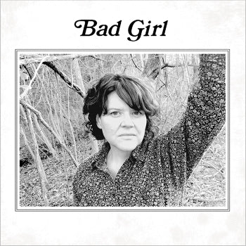 REESE McHENRY SINGS WITH SPIDER BAGS - Bad Girl LP