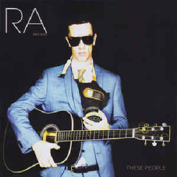 RICHARD ASHCROFT – These People 2LP