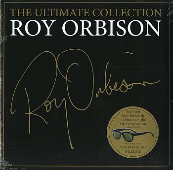 ROY ORBISON - The Ultimate Collection 2LP