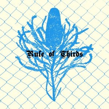 ** FLASH SALE ** RULE OF THIRDS - s/t LP
