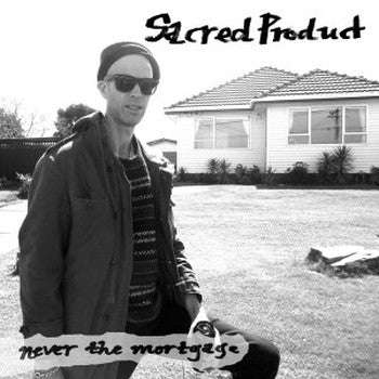 ** FLASH SALE ** SACRED PRODUCT - Never The Mortgage LP