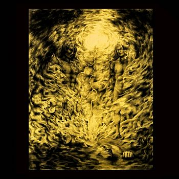 SANGUINE EAGLE - Shores of Avarice LP
